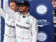 Hamilton on pole in Austria