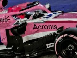 Force India eyes swift recovery after 'terrible' Singapore
