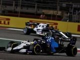 Williams testing work 'paid off' after promising Bahrain GP