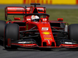 Vettel nears 2018 best as Ferrari smash Mercedes: Canadian GP FP3 Results