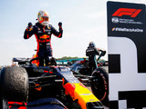 F1's next new champ…is Verstappen really a shoo-in?