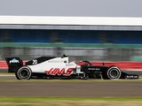 Haas retired Magnussen from F1 70th Anniversary GP for safety reasons