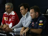 Horner: F1 drivers have it too easy