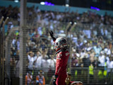 Singapore GP: Post Qualifying press conference
