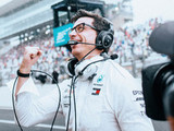 Wolff rules out Aston Martin role