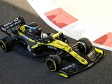Zhou 'China's only F1 hope for next generation'