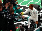 'Hamilton can seriously go for Schumi's record'