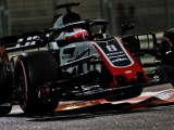 Haas opts against appealing stewards' Force India call