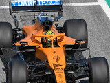 McLaren 'balancing' new parts with upgrades