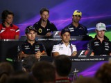 Hungarian GP: Thursday Press Conference