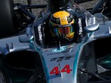 Hamilton quickest as Red Bull's struggles continue