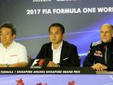 Honda outlines bold 'top three' grid target
