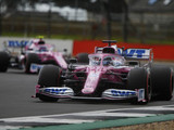 British GP: Qualifying team notes - Racing Point