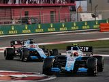 Kubica admits 2019 was 'hard to call F1'