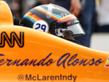 Indy 500 key to promoting F1/McLaren in US - Zak Brown