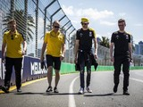 Renault puts majority of F1 staff on furlough to safeguard future