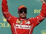 Raikkonen 'still has hunger to win'