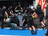 Bottas adds to Pirelli total at Paul Ricard