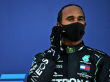 Max: Penalty points for Hamilton were 'harsh'