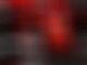 P3: Ferrari and Raikkonen on top