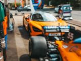 McLaren set for iconic Gulf Oil sponsorship