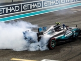 Abu Dhabi Grand Prix: Winners and Losers