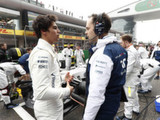 Chinese GP: Race notes - Williams