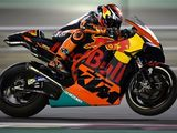 KTM breaks the silence at the Red Bull Ring