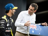 Critical Abiteboul points to 'loyalty' after Ricciardo exit