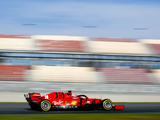 Ferrari travel plans unaffected by Italy lockdown