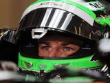 Nico Hülkenberg says new Formula 1 cars 'feel brutally fast'