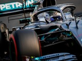 Abu Dhabi F1 test: Mercedes' Bottas fastest, Ocon makes Renault bow