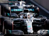 Mercedes bid to avoid hybrid-era first