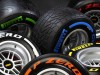 Pirelli reveals new softer compounds for 2013
