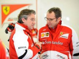 Domenicali feeling optimistic