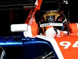 Wehrlein: Manor deficit now 'much smaller'