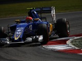 Sauber form shows I deserve F1 seat, Felipe Nasr believes
