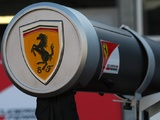 Ferrari fires up 2016 engine for first time