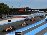 Sainz Jr: McLaren was fourth fastest team in French GP