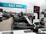 Rivals expect Hamilton to push win record beyond 100