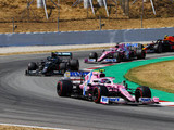 Spanish GP: Race team notes - Racing Point