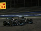 Mercedes could rethink orders stance