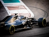 Alonso completes two-day Abu Dhabi test with Renault