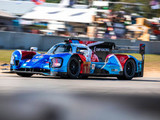 Button withdraws from Le Mans