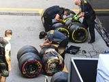 F1 teams set to try definitive 2021 tyres in another FP2 session