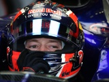 Kvyat feels targeted by F1 stewards, three points from race ban