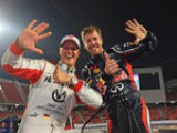 Schu happy if Seb tops records