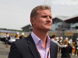 Coulthard signs for Channel 4's F1 coverage