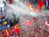 F1 in 2015: Quiz of the year