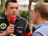 Boullier: We are waiting